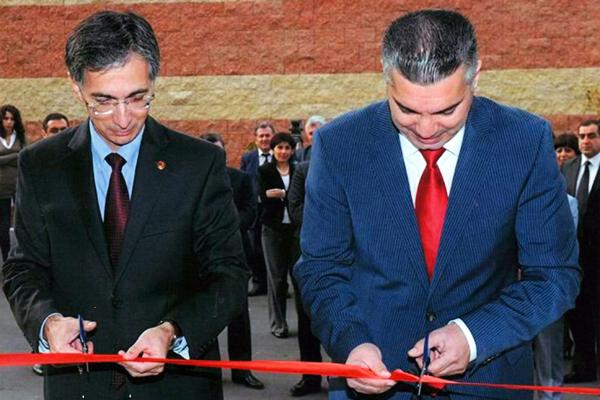 Հոկտեմբեր 2011
